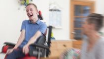 Franky Lewis: Pay families for disabled care