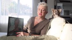Grieving widow sues over missing cancer scan results