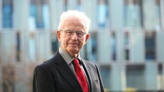 Sir Michael Cullen talks the tax working group's interim report