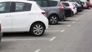 Six people have been banned for not following the rules around selling cars. (Photo / Getty)