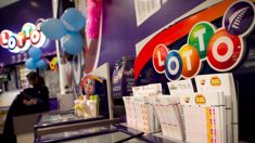 Russell Millar: Birthday numbers may be behind big Lotto win