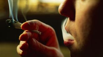 Study: Boredom, stress behind teenage smoking