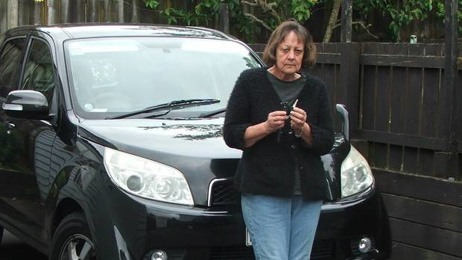 Auckland woman given $2200 bill for new Toyota keys