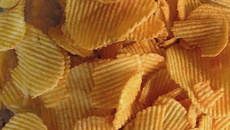 Potato virus may effect chip makers