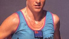 Salute to Triathlon-  Iron woman and Sportswoman Pioneer - Erin Baker M.B.E.