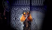 Cher wows crowd at Auckland's Spark Arena