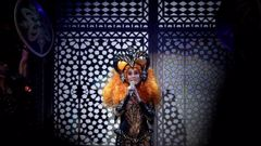 Cher performs at Spark Arena. Photo / Dean Purcell