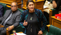Political Roundup: Why is Meka Whaitiri fit to be an MP but not a Minister?