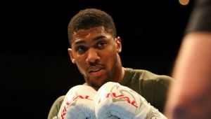 Anthony Joshua is still unbeaten as heavyweight champion of the world.