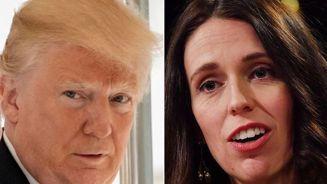 Claire Trevett: PM Jacinda Ardern's Trump tactics
