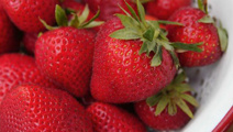 Needles found in strawberries at Auckland supermarket