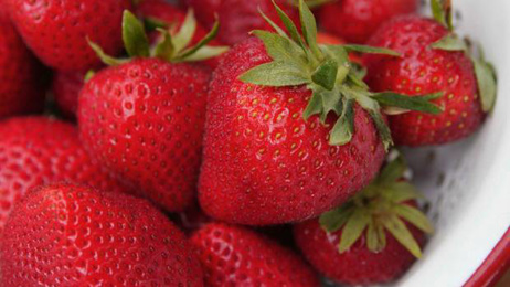 Customers warned after needles found in strawberries in Auckland supermarket