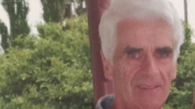 Ian Marshall has been missing in South Otago since yesterday morning. Photo / Police