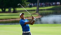 One of the greatest sporting comebacks - Tiger Woods wins first title in 1876 days