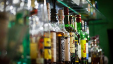 Andy Towers: 40% of people aged over 50 involved in hazardous drinking - study