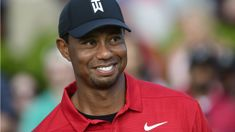 Dave Bibby 'Redemption is a power story'- world captivated by Tiger's Woods comeback