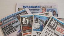 Court of Appeal rejects NZME and Stuff merger challenge