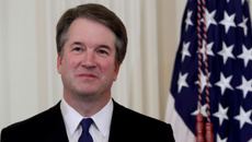 Trump leads aggressive, all-out GOP drive to save Kavanaugh