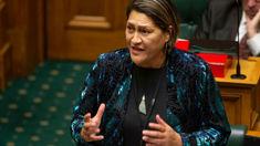 Politicians clash during urgent debate on Meka Whaitiri