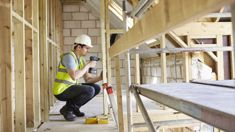 Concern over the construction industry's high suicide rate