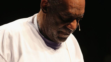 Sam Rubin: discusses Bill Cosby's dramatic fall from grace.