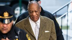 Still, with Cosby in his early 80s, there's every likelihood he will die behind bars. Photo / Getty Images