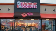 Jill Brinsdon: Dunkin' Donuts, Weight Watchers announce name changes