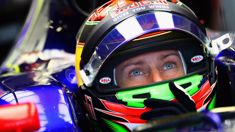 Brendon Hartley: Brendon Hartley to race in Russian Grand Prix this weekend