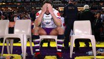 'Disgusting': NRL crowd savaged for 'pathetic' behaviour