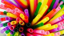 So long sucker: Countdown stops selling plastic straws
