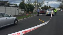 24-year-old woman dies after Hamilton incident