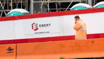Ebert Construction's tradies and subbies unlikely to be repaid, losing $33m