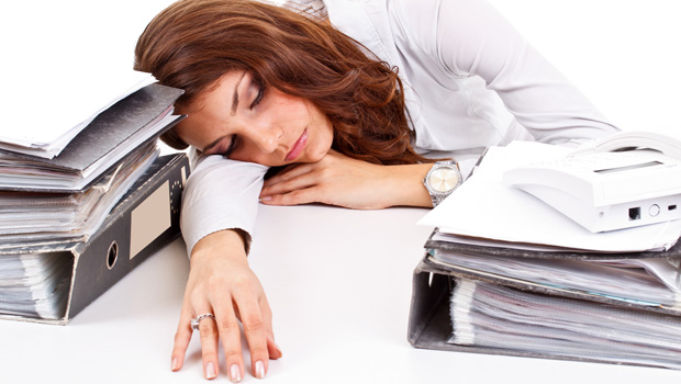 Pressures to wake up early may be having dire effects, a sleep researcher says. (Photo / Shutterstock)