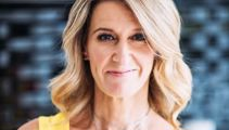 Nikki Hart: 'We've forgotten to be normal with food'