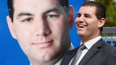 National MP Jami-Lee Ross will take time off to deal with personal health issues. (Photo / Getty)