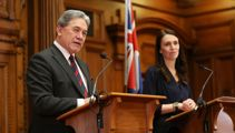 Kate Hawkesby: PM at odds with Peters yet again