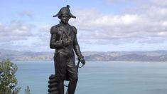 Anger and understanding over Captain Cook statue move