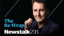 THE RE-WRAP: A-List Talent