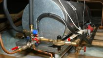 Chlorination damage to hot water cylinders 'tip of the iceberg'