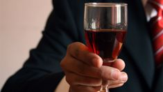 Study: A glass of wine a day is not actually that good for you