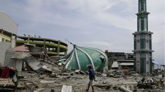 NZDF arrives in Indonesia with emergency aid after tsunami
