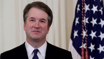 Battle over Kavanaugh a 'reflection of America's culture war'
