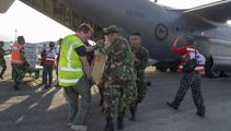 Extent of damage after Indonesia quake surprises NZDF