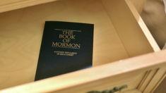 Mormon church cuts back on mandatory church time