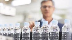 Government officials 'actively' pursued overseas companies to bottle water