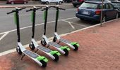 Lime scooters are being proposed in Christchurch and Auckland