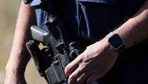 Armed police swarm Hawkes Bay address