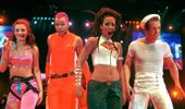 The Vengaboys are coming to NZ for So Pop. (Photo / Getty)
