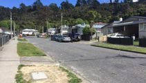 Witnesses report brawl before drive-by shooting in Wellington