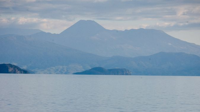 The new study suggested the offered fresh evidence that the monster Taupo eruption actually took place between 40 and 200 years later than the current estimate of 232AD. (Photo / File)